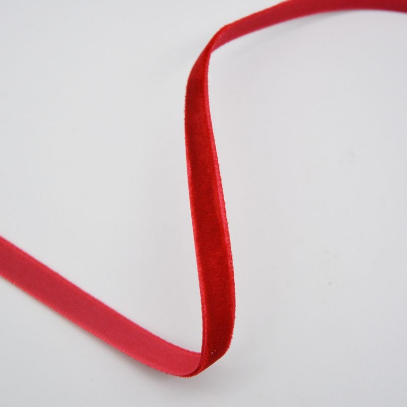 6mm-Velvet-Ribbon-Red