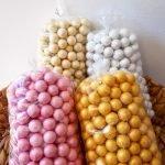 pearl crispy